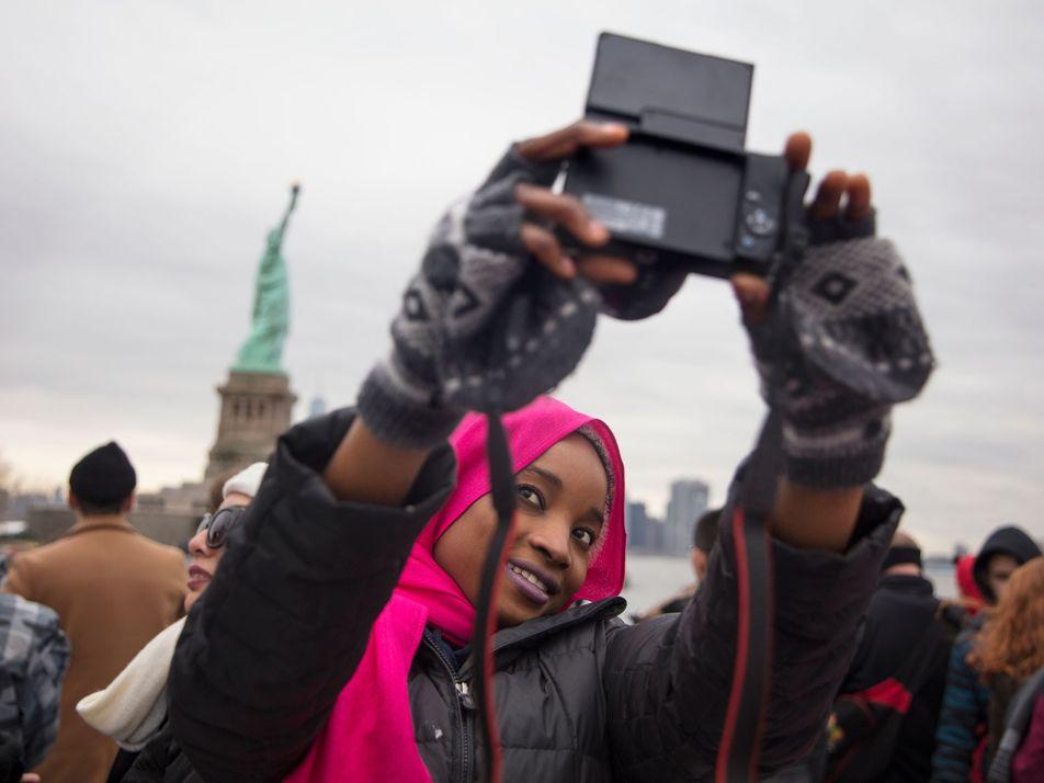 Las supervivientes de Boko Haram que se convirtieron en activistas