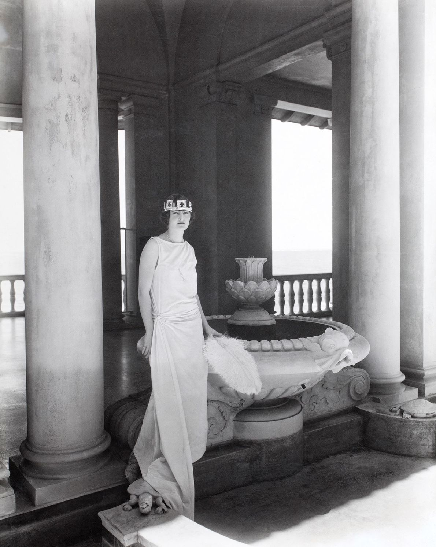 La «reina» de San Juan