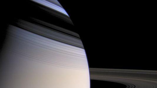 Los anillos de Saturno podrían ser más recientes de lo que se creía
