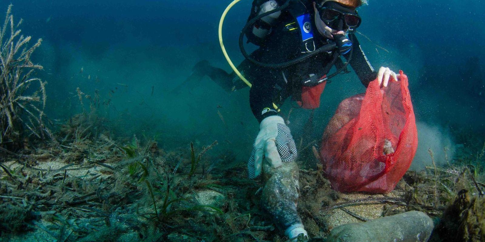 Te contamos datos sorprendentes sobre el plástico