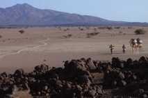 Valle del Rift, en Etiopía