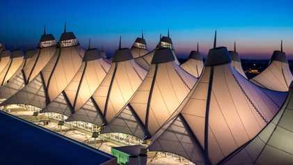 Los 10 aeropuertos más extraordinarios del mundo