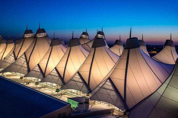 Denver International