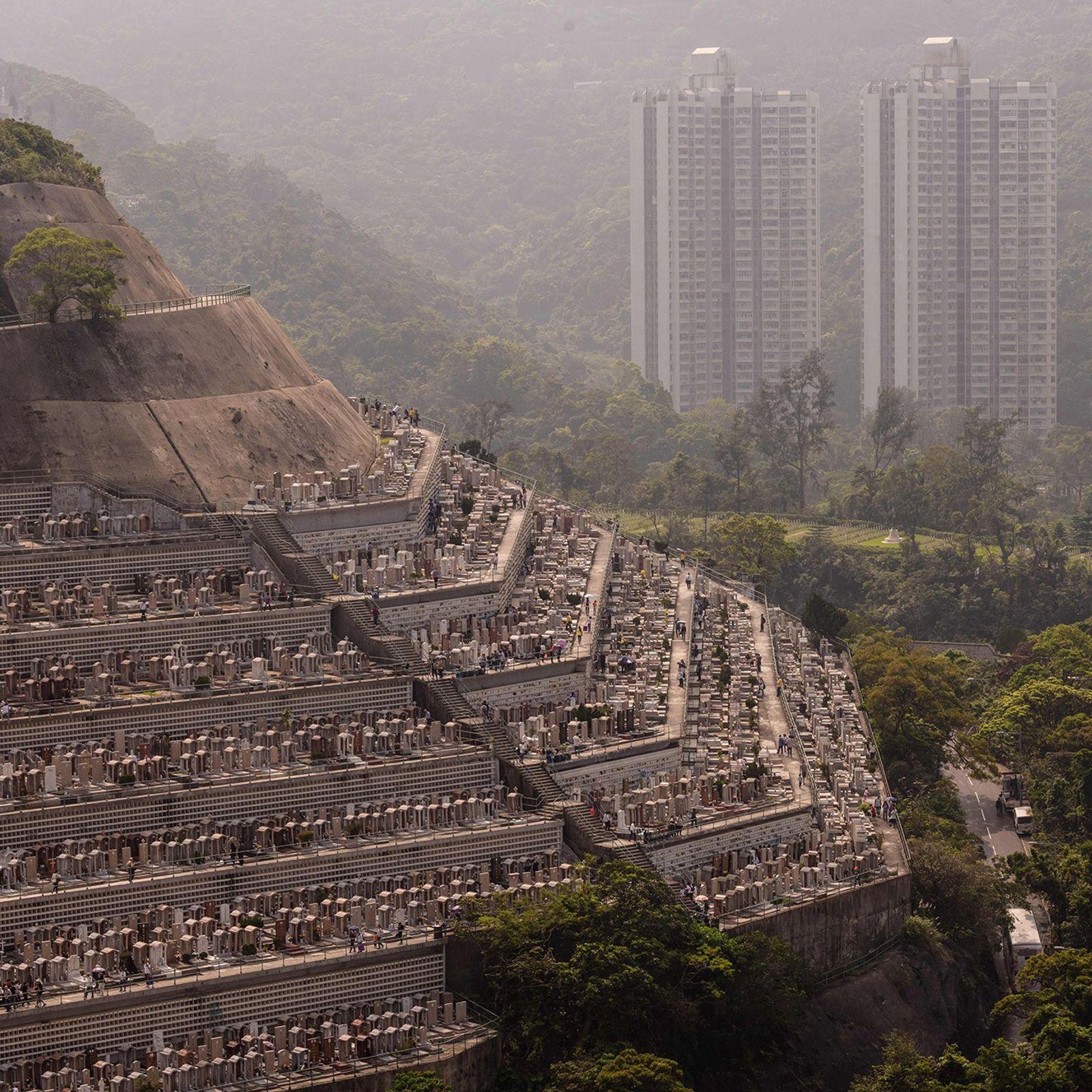 Cementerio de Hong Kong, Hong Kong