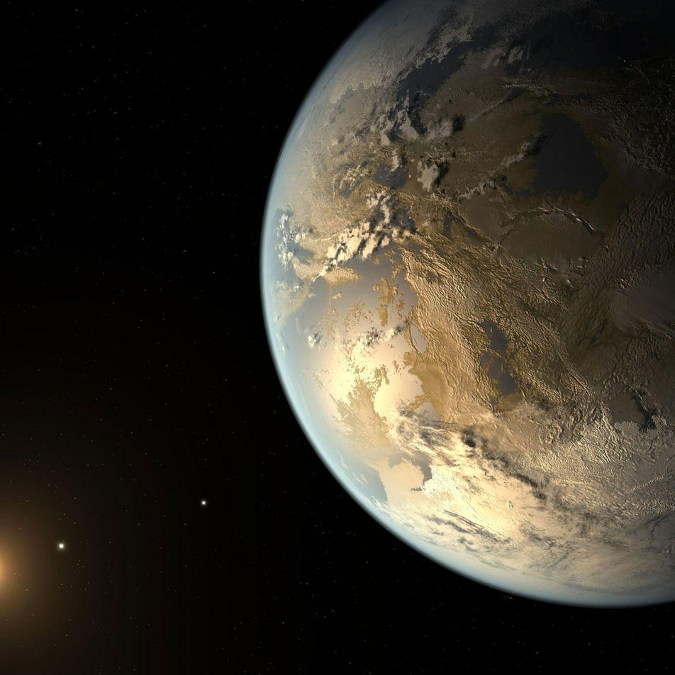 Astrónomos identifican las estrellas desde las que cualquier alienígena podría tener vistas de la Tierra