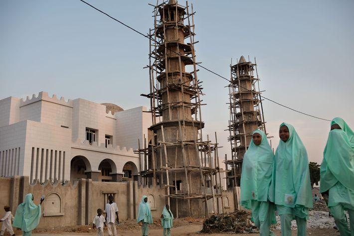 Maiduguri, Nigeria