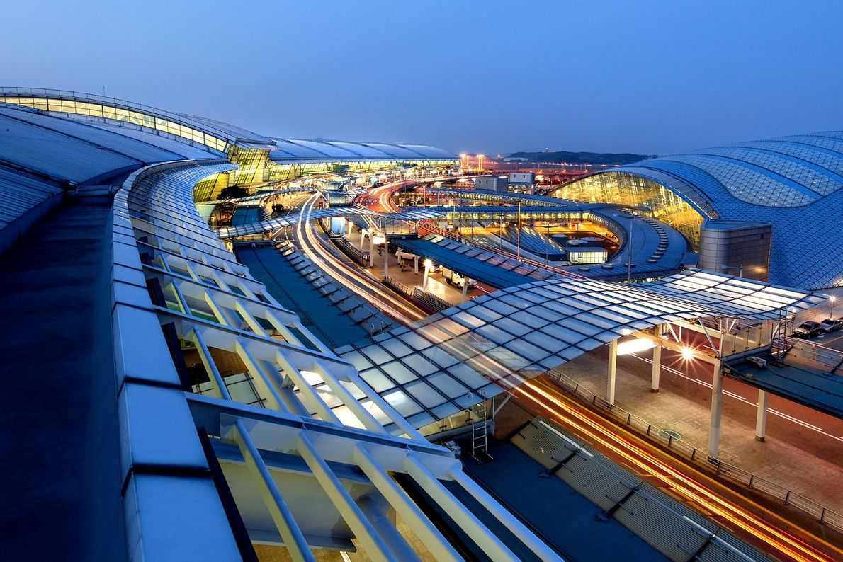 Seoul Incheon International