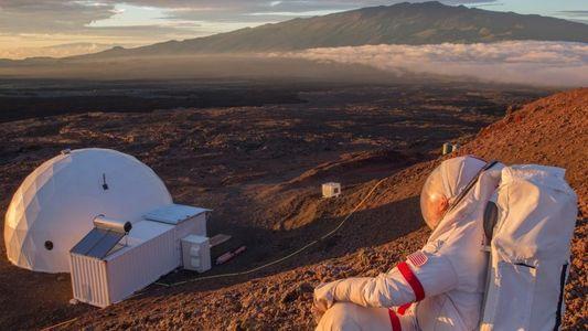 Estas son las tripulaciones que se preparan para vivir en Marte