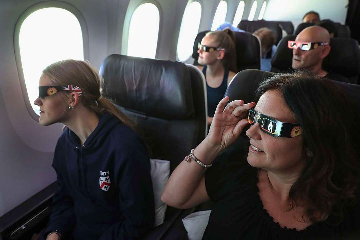 De Heathrow a Miami