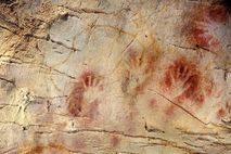 Los neandertales podrían ser los autores de las pinturas más antiguas del mundo