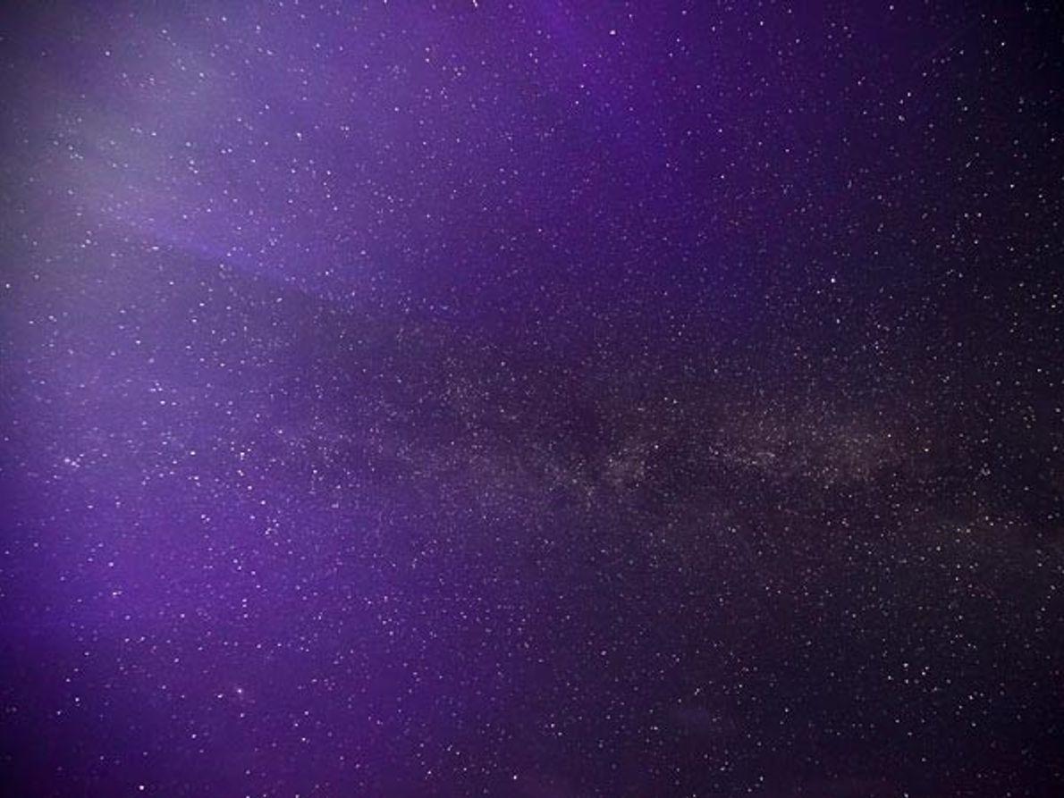 Niebla galactica