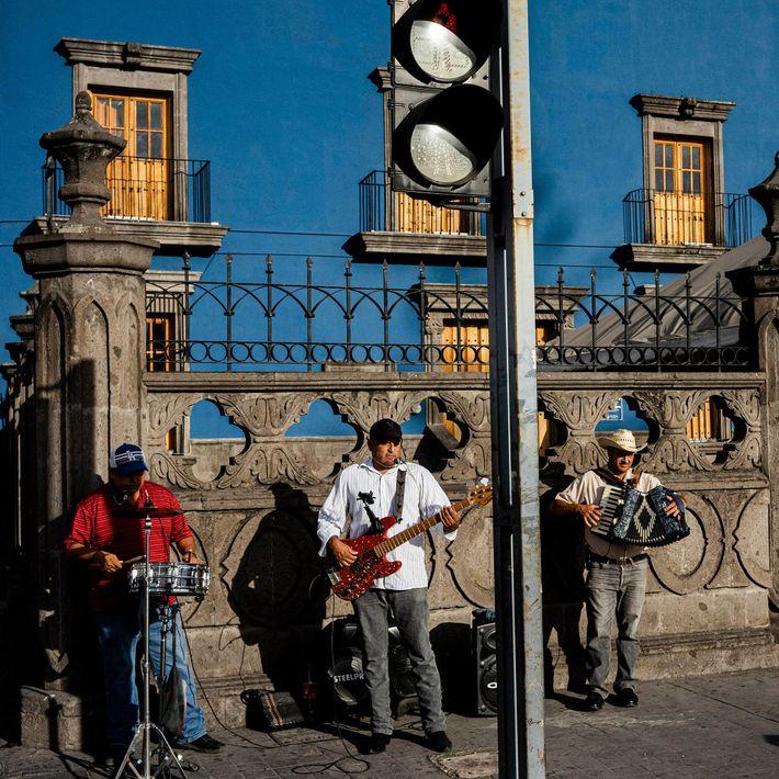 Tepic, México