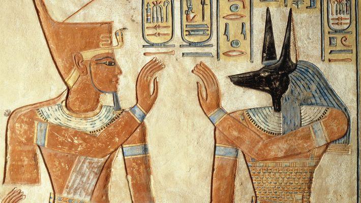 El antiguo Egipto 101