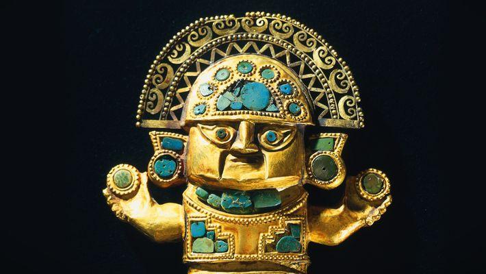 Historia 101: la civilización chimú