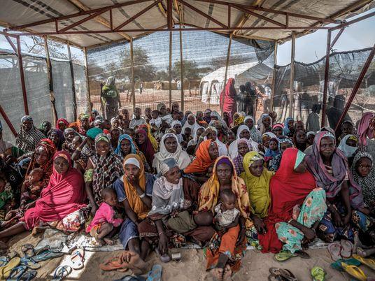 Estas 12 fotografías retratan la crudeza de los conflictos más olvidados del mundo