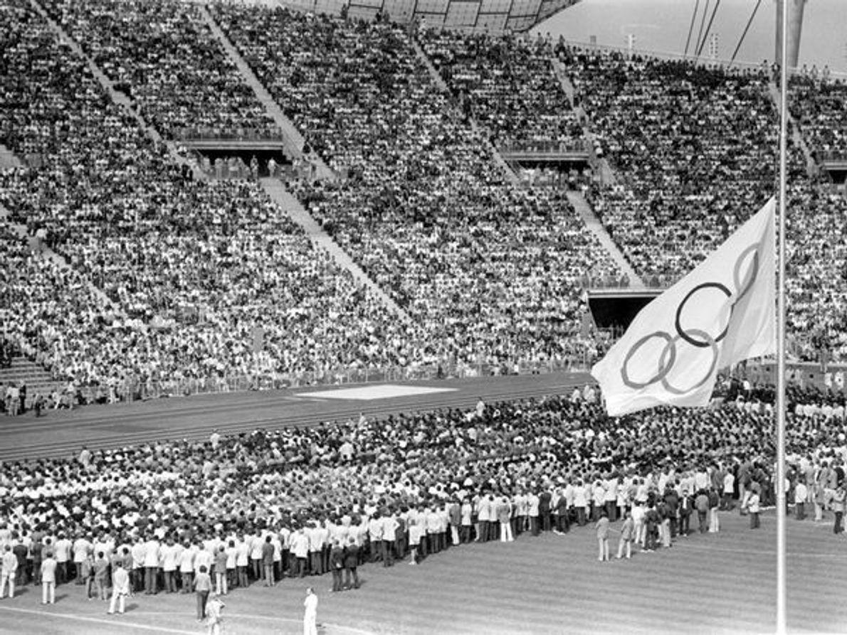 Munich, 1972