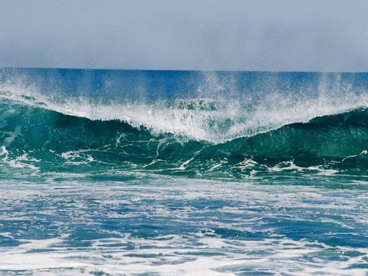 Costa Australiana: Kalbarri