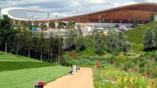 Unas olimpiadas sostenibles