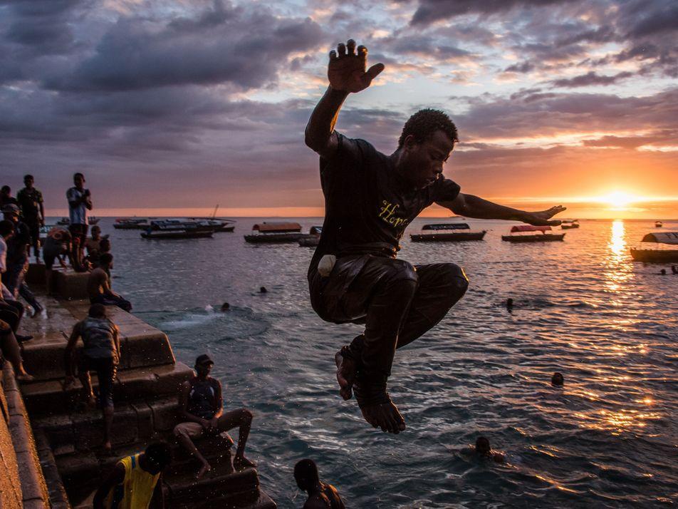 Concurso de Fotografía de Viajes 2017: las favoritas del público