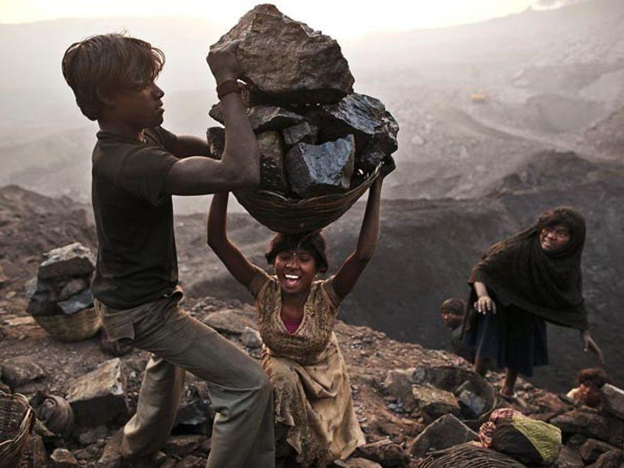 LA INDIA ¿ENERGÍA BARATA O CATASTROFE AMBIENTAL?