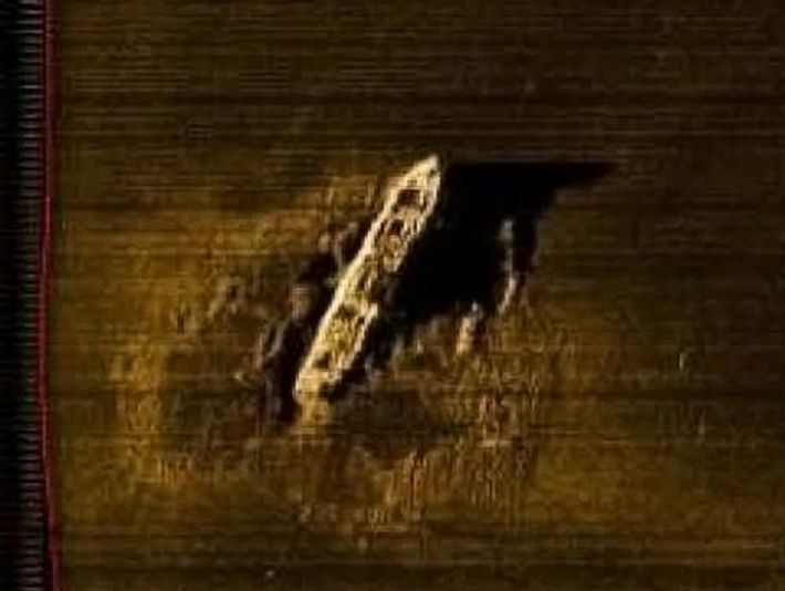 Ruido submarino