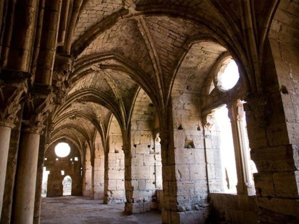 Emergencia cultural en Siria