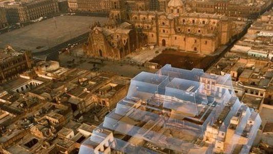 Aparecen restos de sacrificios humanos en Tenochtitlan