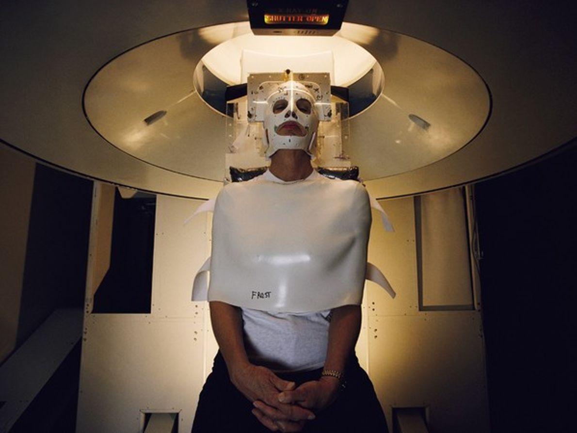 Terapia de radiación