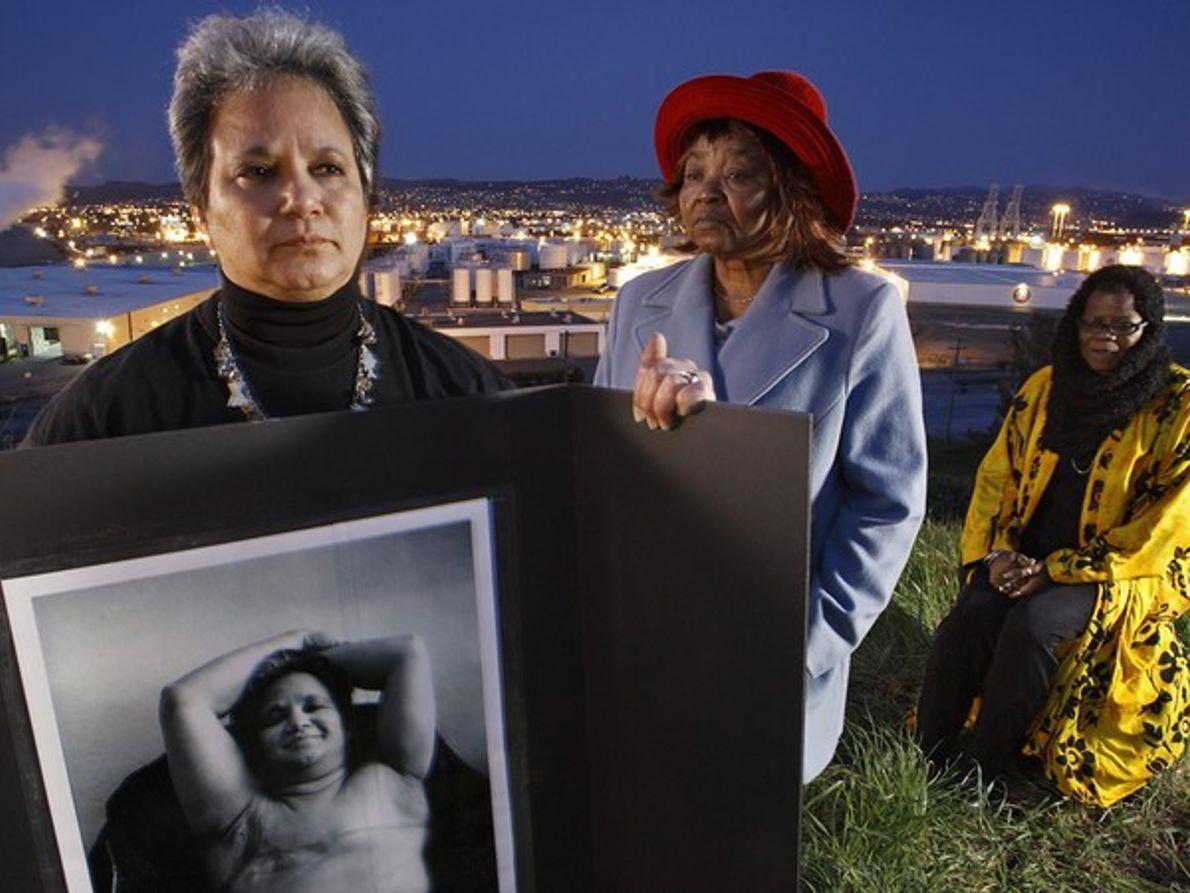 Supervivientes al cáncer de mama