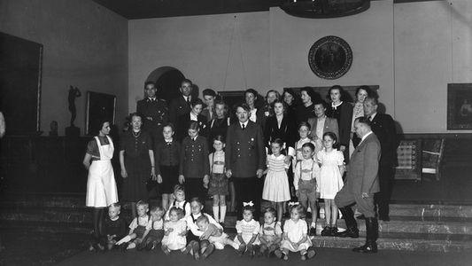 La familia de Hitler