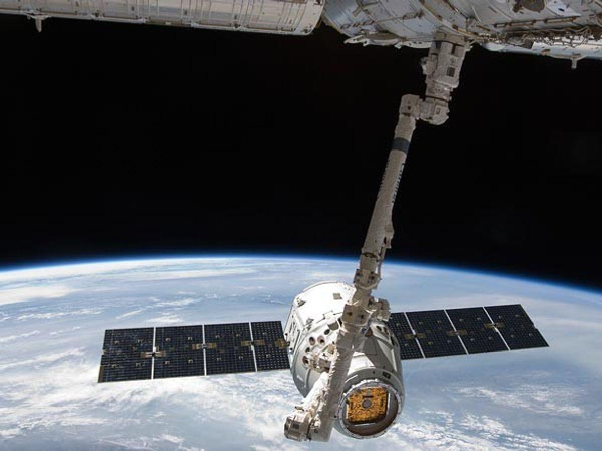 Camioneros espaciales