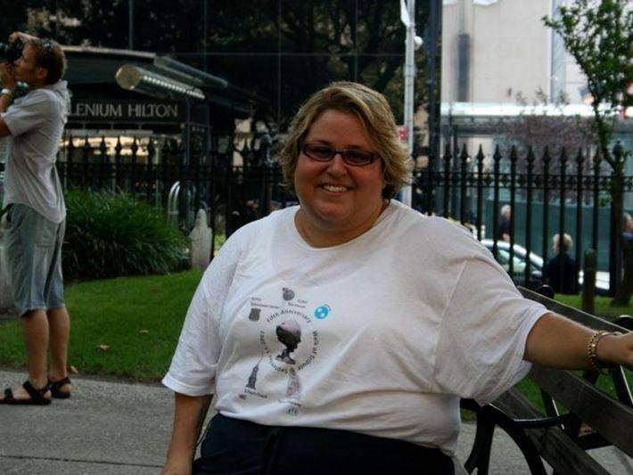 Tania Head: La mayor mentira del 11S