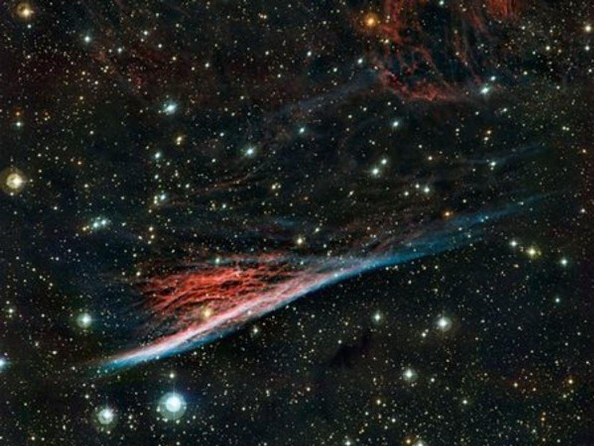 Supernova, una explosión milenaria