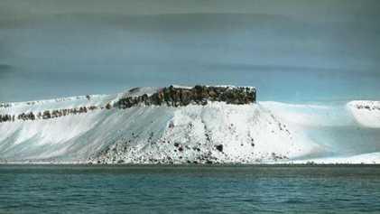 Una desastrosa expedición al Ártico: la expedición de Ziegler