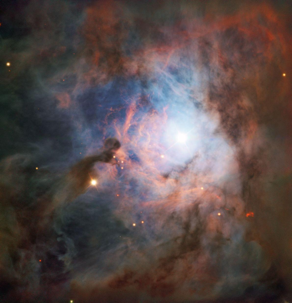 NGC 2023