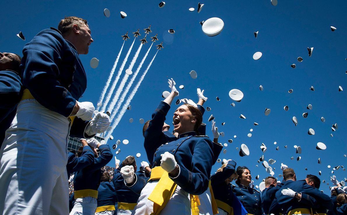 Academia de la Fuerza Aérea