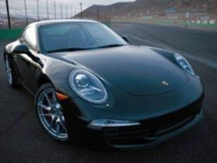 """Mega Factorías: Supercoches"""" inicia su emisión con el documental dedicado al Porsche 911"""