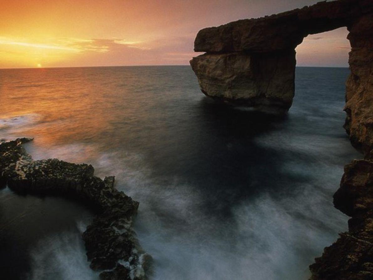 Isla de Gozo, (Malta)