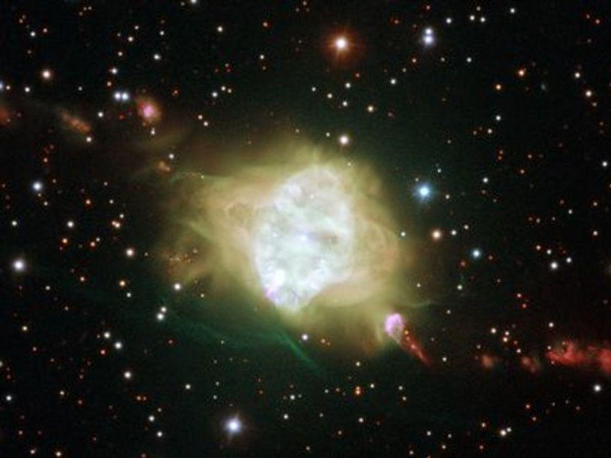 Marquise Cut Nebula