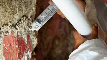 Enterramiento Maya explorado por primera vez