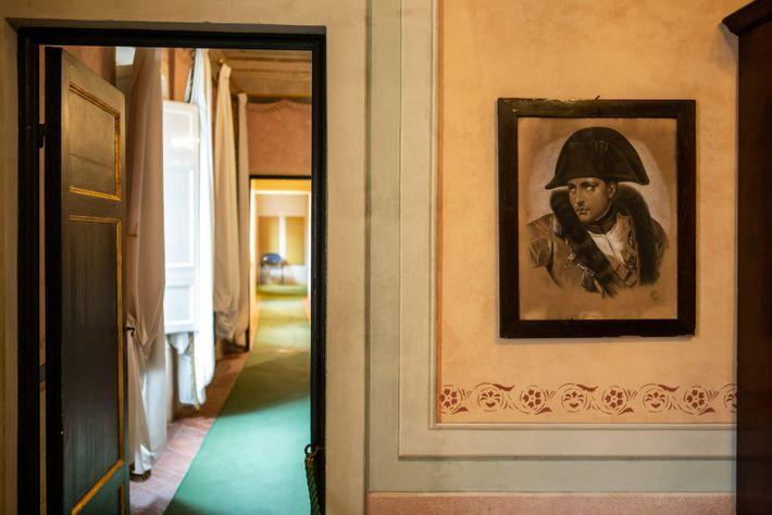 Fotografía de Villa dei Mulini