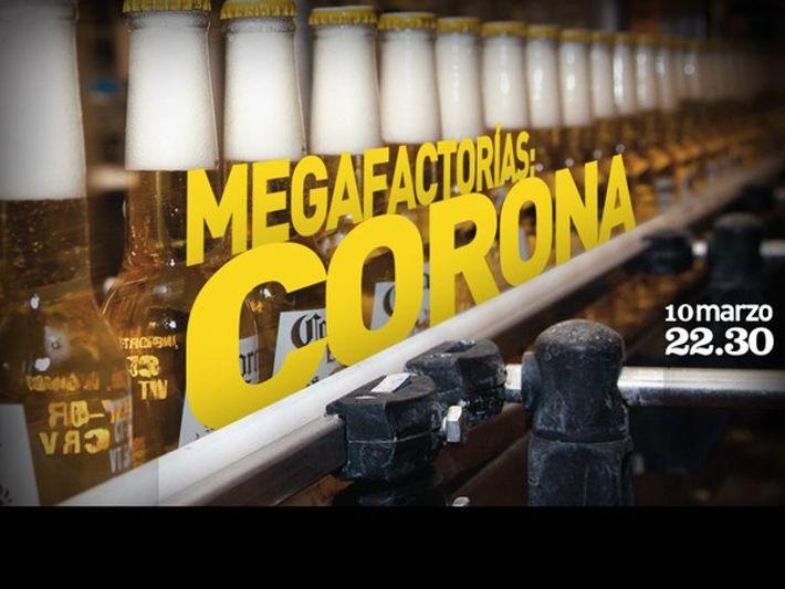 MEGAFACTORÍAS ENTRA EN CORONA
