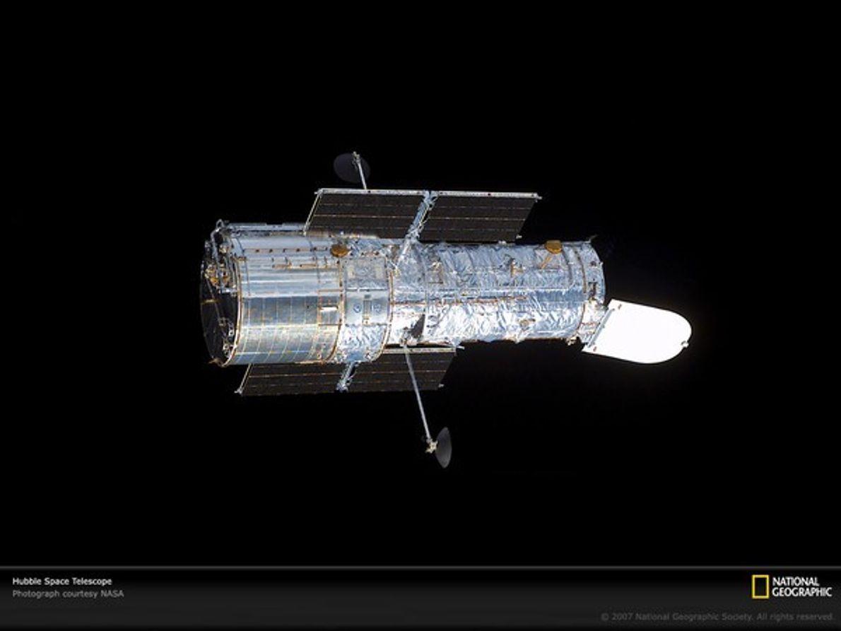 Un Hubble renovado