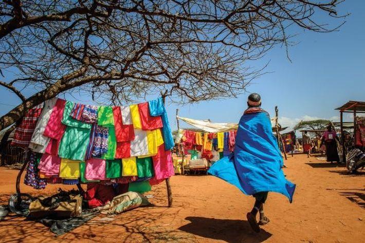 Distrito de Samburu