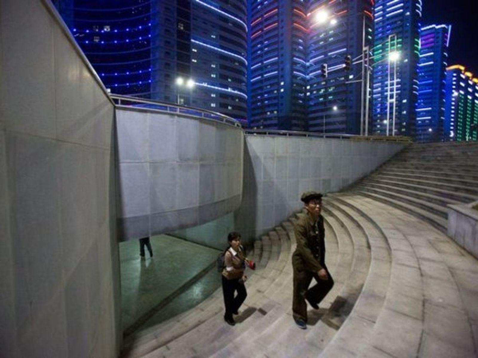 Corea del Norte: todo lo que debes saber