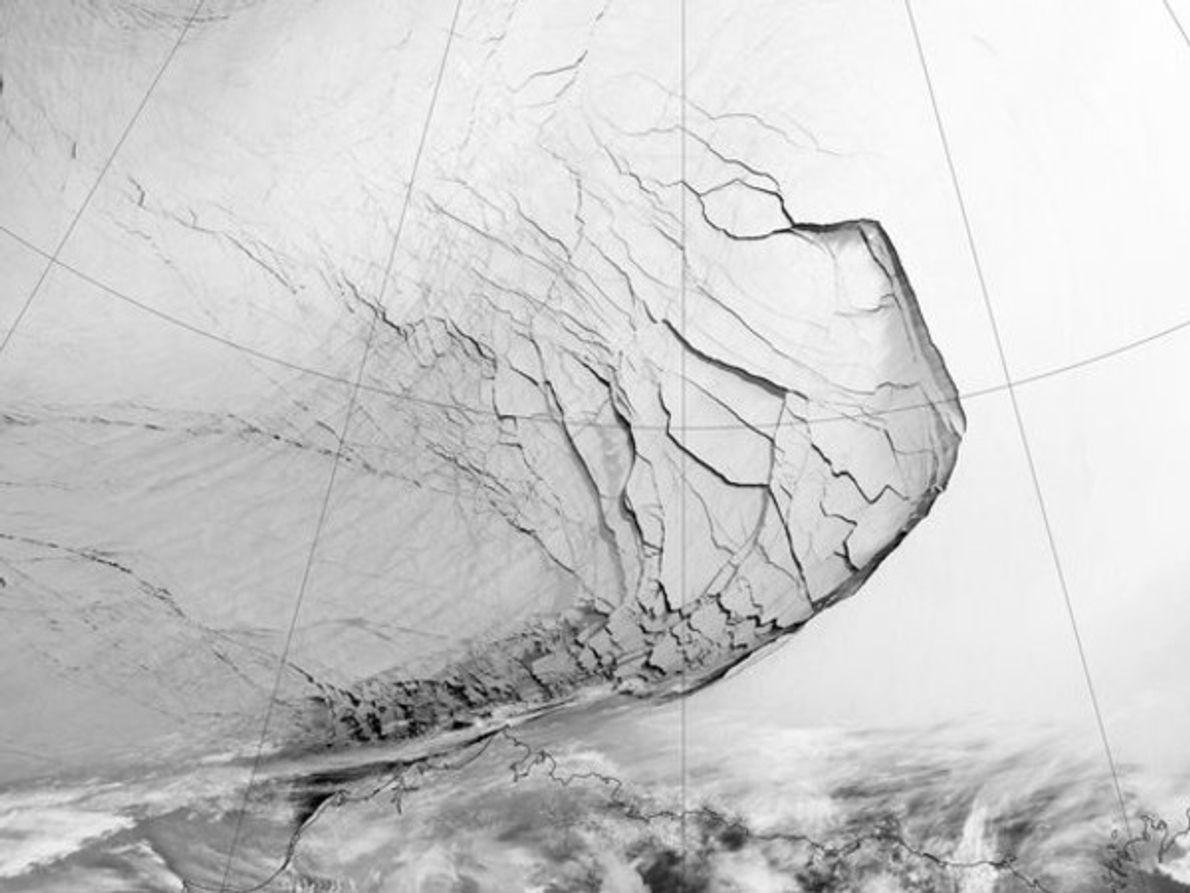 Fracturas de hielo