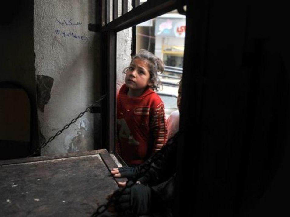 El retrato de la resiliencia: los sueños aún habitan en los hijos de la Guerra de ...