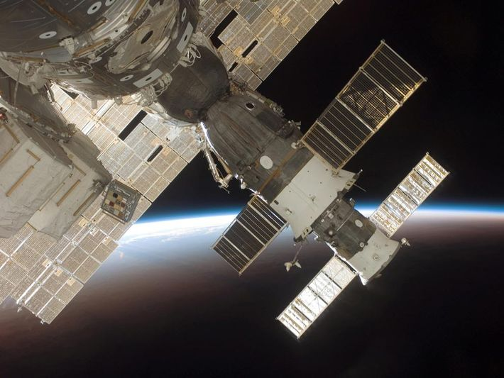 Soyuz 13