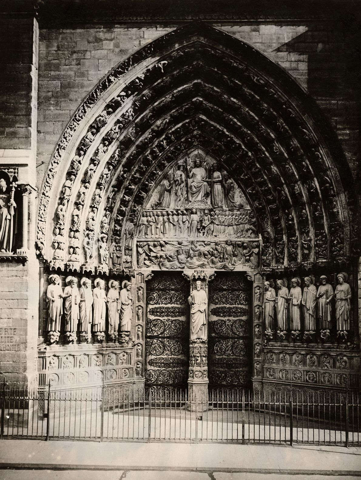 Puerta del Juicio Final