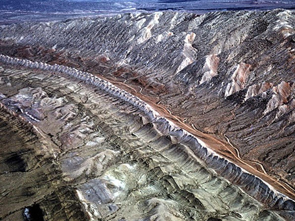 Montañas Bighorn